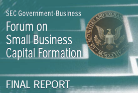 Forum-on-Small-Business-Capital-Formation-Final-Report-20122