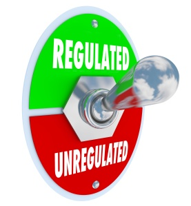 Regulated Vs Unregulated Switch Approving Laws Rules Guidelines
