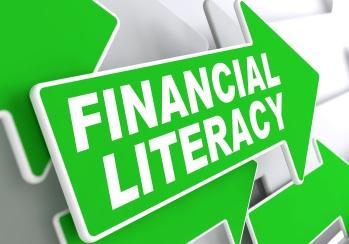Financial Literacy on Green Arrow.