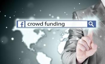 FB Crowdfunding