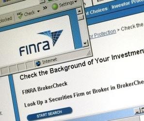 FINRA Crowdcheck2