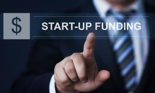 Start up funding