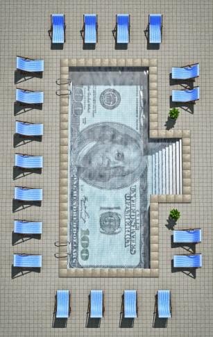 Dollar pool