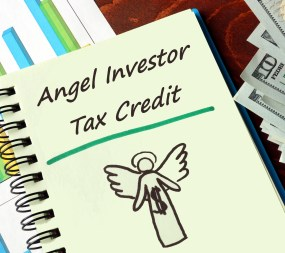 Angel Tax Credit